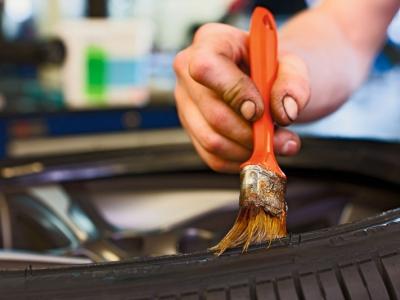 waffen reinigen mit bremsenreiniger